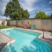 gite Saint Pantaléon Holiday Home Route de Vire