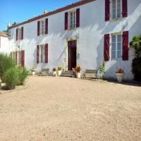 tourisme Le Girouard Holiday Home La Lande