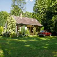tourisme Parnac Holiday Home La Ribeaudonniere