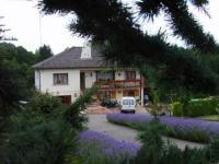 Location de vacances Hirschland Gîte Rural de Campagne