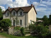 tourisme Montaron La Petite Bourgogne