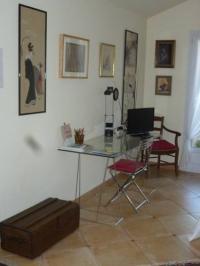 tourisme Bastia A camera di a vigna