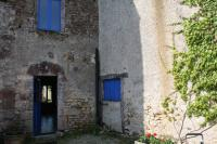 gite Tournon Saint Martin The Studio at La Faye