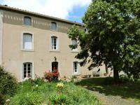 tourisme Carcassonne Domaine Saint-Louis