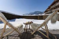 gite Chamonix Mont Blanc Appartement Flocon de Nell