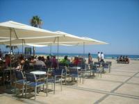 tourisme Leucate canet plage