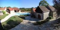 Location de vacances Salvagnac Cajarc Location de Vacances l'Ostal del Simon