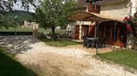 Location de vacances Salvagnac Cajarc Location de Vacances Chez Marie