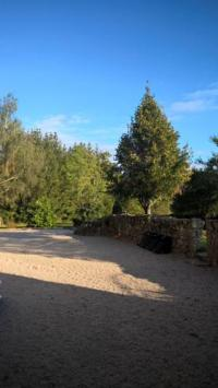 tourisme Tiranges Le Bastidon de Villeneuve