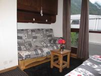 gite Chamonix Mont Blanc Studio Chamonix Centre