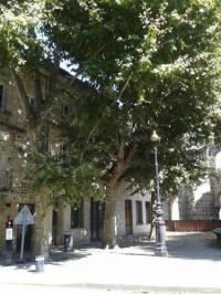 gite Baurech Le Logis Du Palais Gallien