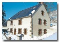 gite Mont Dore Résidence Le Clos
