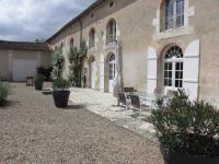 tourisme Poitiers Bienvenue au Logis de Jouffre