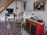 Location de vacances Labeuville Gite La Grange à foin