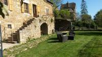 tourisme Saint Chély d'Aubrac Gîte de Montrozier