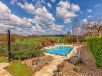 gite Sarlat la Canéda Mulberry Tree Villa