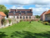 gite Dunkerque Paardenhof Guesthouse