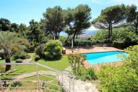 gite Cannes Villa California Hills