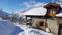 gite Val d'Isère Le Chalet d'Augusta