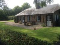 Gîte Morgny la Pommeraye Gîte Charmante Petite Maison dans le Jardin