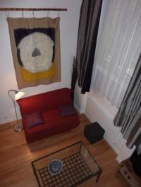 Location de vacances Paris 3e Arrondissement Location de Vacances Apartment Portefoin 1