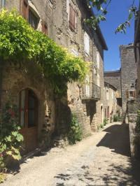 Location de vacances La Cavalerie Location de Vacances La Voûte