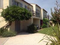gite Sainte Maxime Villa La Cybele