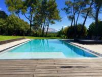 tourisme Marseille 6e Arrondissement Architect Designed Villa - Iconic View