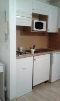 gite Saint Laurent du Var Ambrogio's Suite Apartment