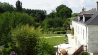 tourisme Sainte Maure de Touraine Moulin de reigner