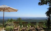 Location de vacances Bézaudun les Alpes Location de Vacances Les Mas d'Azur Villa
