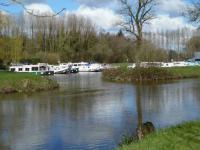 tourisme Mûr de Bretagne Au fil de l'eau