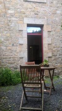 Location de vacances Miniac sous Bécherel Gîte Chez Germaine