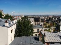 gite Paris 10e Arrondissement Montmartre