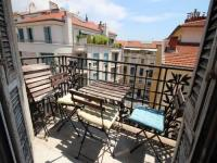 gite Villefranche sur Mer Apartments Kosma Big wifi