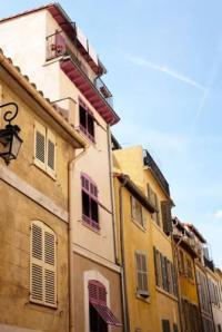gite Marseille 7e Arrondissement Maison Boa