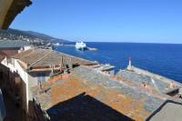 gite Bastia Appartement Vue mer Citadelle