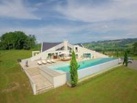 gite Seynod Villa French Alps Resorts