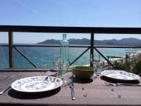 gite Nice Cannes - Fewo mit Meerblick, Schwimmbad