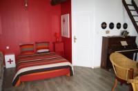 tourisme Saint Jacques de Thouars Le loft de Montreuil