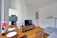 gite Paris 4e Arrondissement Parisian Home - appartement Montmartre