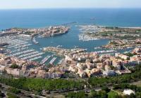 gite Agde Appartement au Cap d'Agde La Désirade