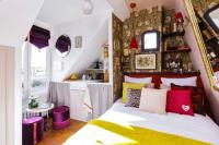 tourisme Puteaux Tiny cosy nest in Pigalle