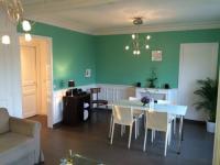 tourisme Poissy Apartment near Champs Elysees