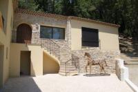 Gîte Cabris Gîte Villa de PRESTIGE ,VUE MER