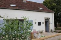 tourisme Bierry les Belles Fontaines Maison de campagne en Côte d'Or - Auxois