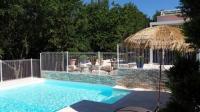 Location de vacances Saint Just Location de Vacances Le Clos du Grand Chêne