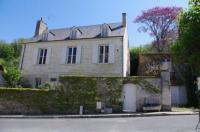 Gîte Artins Gîte Vue Chateau Village classé