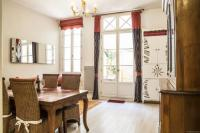 gite Le Barp Apartment with Terrace - Historic District