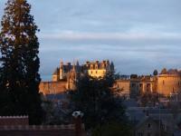 tourisme Saint Laurent en Gâtines Le Point De Vue De Leonard